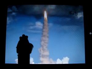 La navette spatiale décolle comme le classement d'un site bien référencé