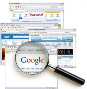 les entreprise public et journalistes sont aujourd'hui tous en ligne