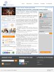 NewsShot, le communiqué enrichi de PR Rooms