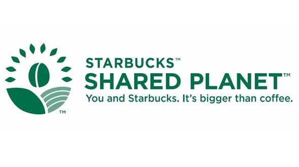 Shared Planet, la marque RSE de Starbuck